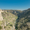 The Gorge, Matera, Basilicata, Italy