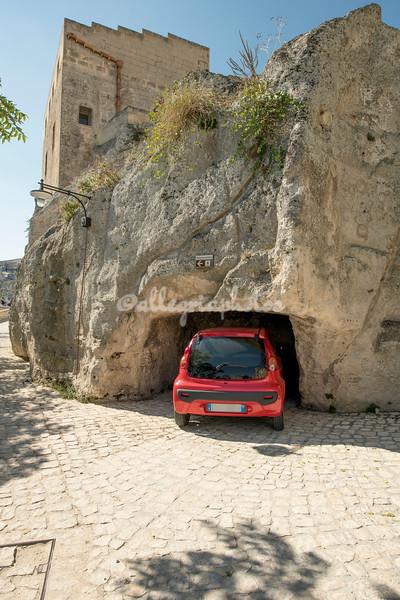 Matera Garage