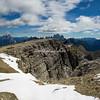 Lagazuoi,Dolomites
