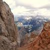 Monte Cristallo, Dolomites
