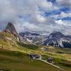 Val Gardena, Dolomites