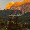 Cortina d'Ampezzo, Dolomites