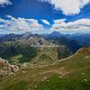 Lagazuoi, Dolomites
