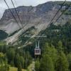 Ortisei, Val Gardena, Dolomites