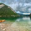 Lago di Braies, South Tyrol