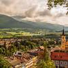 Brunico, Dolomites