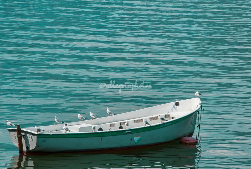 Lezzeno, Lake Como