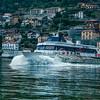 Colonna, Lake Como