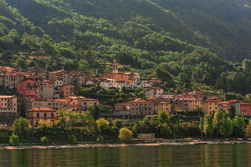 Dorio, Lake Como