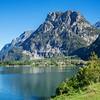 Lake Mezzola