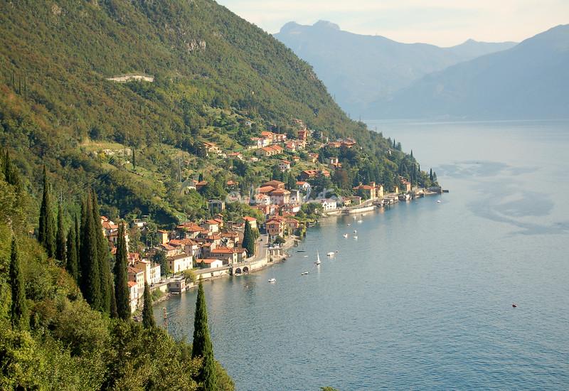 Varenna,Lake Como