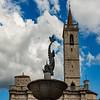 Piazza Aringo, Ascoli Piceno
