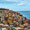 Manarolo, Cinque Terre, Italy