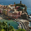 Vernazza, The Cinque Terre, Liguria