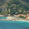 View of Monterosso al Mare, Cinque Terre
