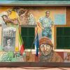 Mural, Riomaggiore, Cinque Terre