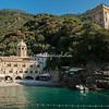 Monastery of San Fruttuoso, Liguria