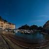 Panorama of Portofino