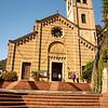 Basilica of San Martino, Portofino, Liguria