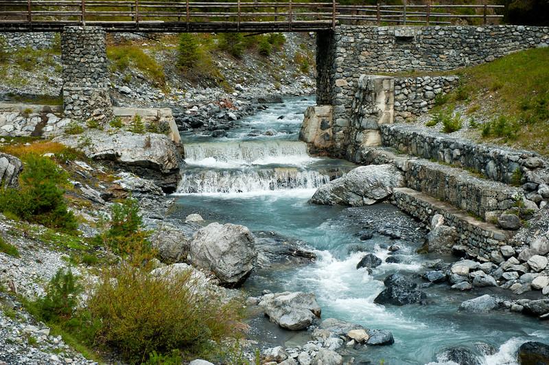 Stelvio National Park, Lombardy