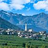 Tirano, Lombardy