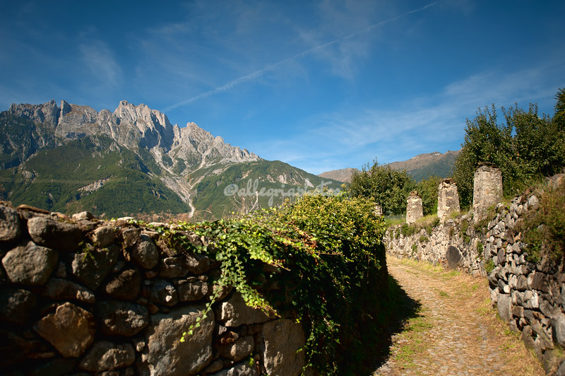 Val Camonica, Lombardy