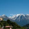 Aprica Pass, Lombardy