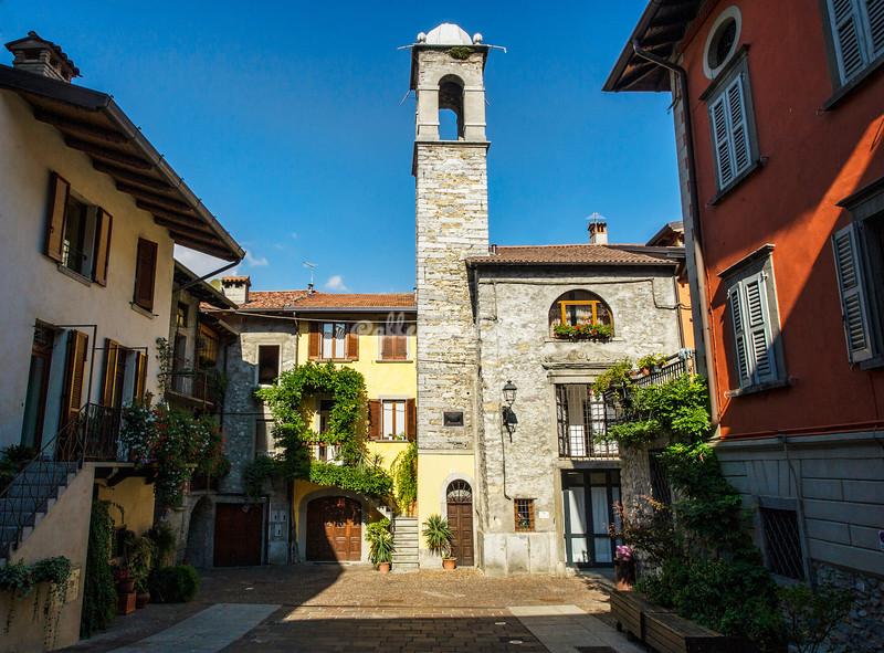 Bienno, Lombardy