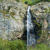 Waterfall on the River Re, Valley of Lozio, Italy