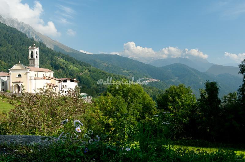 Lozio, Lombardy