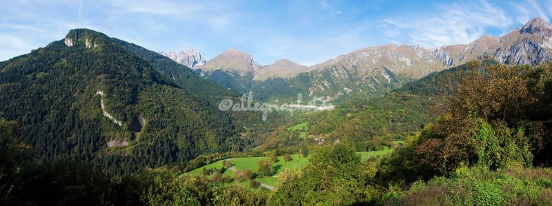 Valle di Lozio, Lombardy