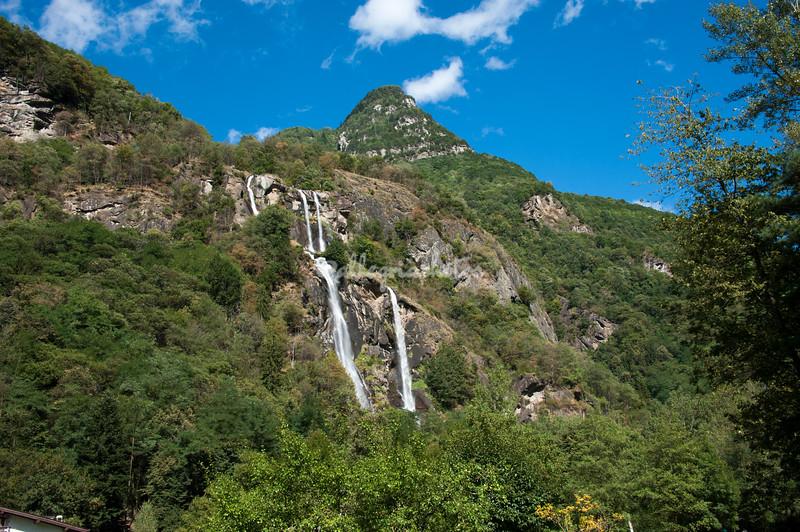 Borgonuovo, Valchiavenna