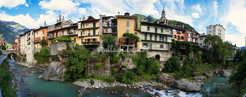 Chiavenna, Lombardy