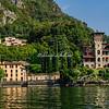 La Gaeta, Lake Como