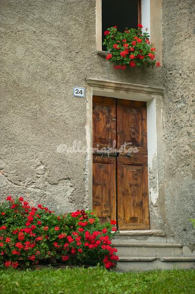 Bormio, Lombardy