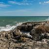 Along the coastline of Puglia
