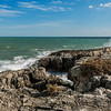 Along the coastline of Puglia