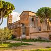 Sant'Alessio, Aventino