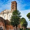 Basilica dei Santi Bonifacio e Alessio, Aventino, Rome