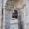 Statue of Dea Roma, Campidoglio