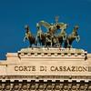 Top of Corte di Cassazione, Rome