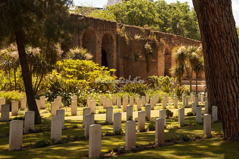 British War Cemetery
