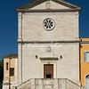 San Pietro in Montorio, Gianicolo