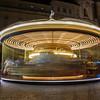 Merry-go-round, Piazza Navona