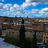 Terrace, Capitoline Museum