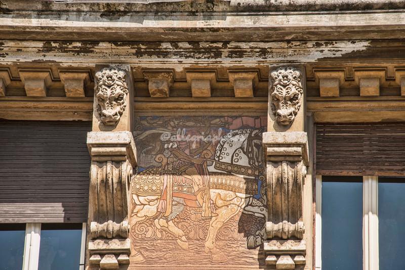 Palazzo Coppede