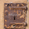 Roman lock