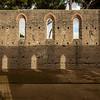 Interior Chiesa di San Nicola a Capo di Bove, Appia Antica