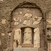 Tomb of Cecilia Matella, Appia Antica