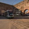 The Aqueducts at Porta Maggiore